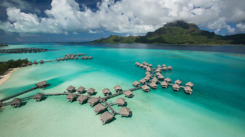 Яхтинг в Полинезии