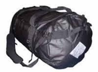 Ultimate Guide To The Best Travel Duffel Bag Australia 2021 - TAS Heavy Duty PVC Duffle Bag - 50L