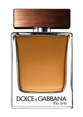 7. DOLCE&GABBANA - The One for Men EDT