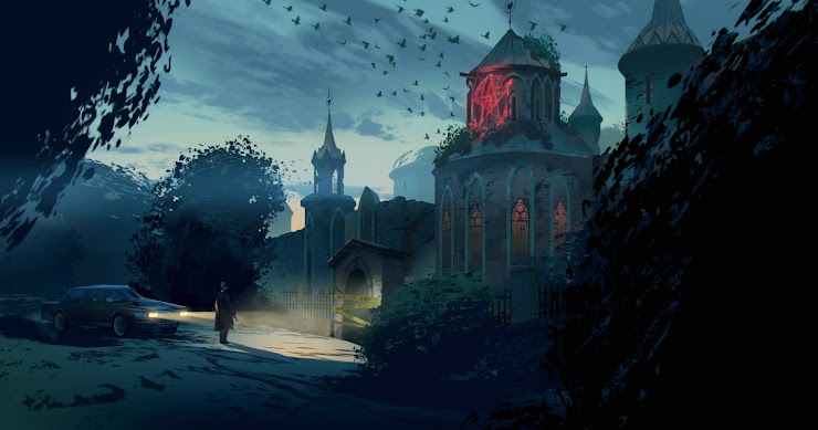 Aleksandr Nikonov ® - https://www.artstation.com/artwork/8BwgG