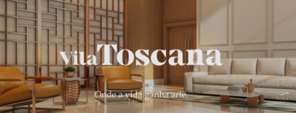 Residencial Vila Toscana - apartamentos na planta para investir em Chapecó