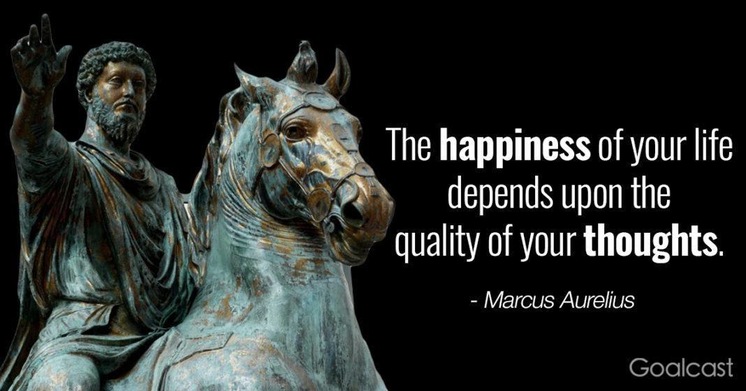 20 Marcus Aurelius Quotes to Help you Develop a Clearer Judgment