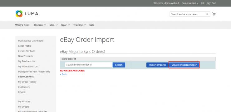 best Magento ebay extension