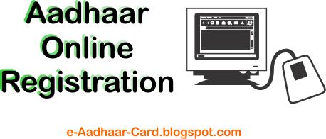 Aadhaar Card Registration Verification