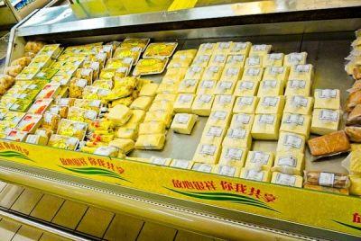 Где в майкопе можно купить соевый сыр