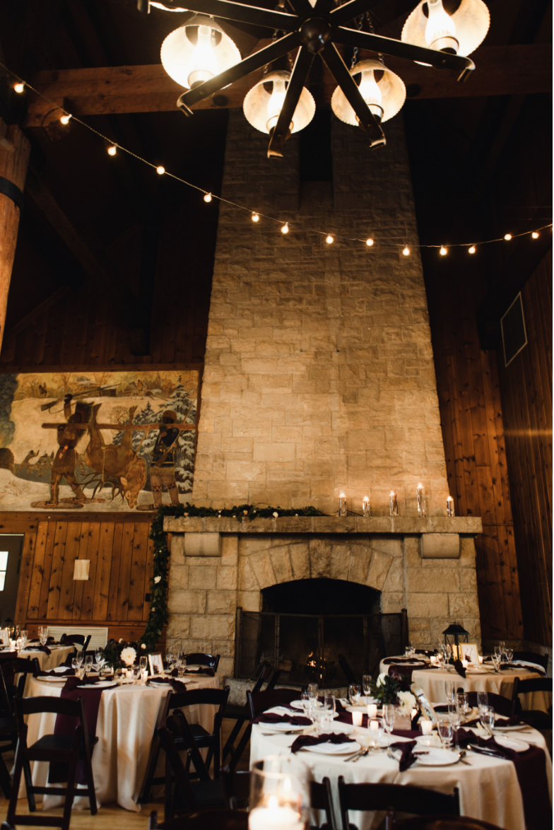 Devon and Meredith | Watchtower Lodge | Rock Island IL | Ever After Planning Signature Love Story