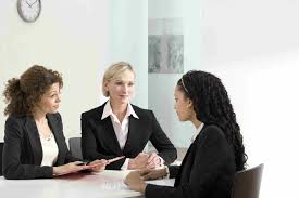 Image result for interview image women