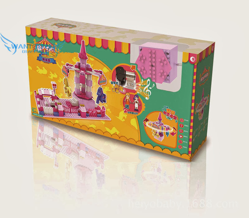 Lego Friends Pool Instructions Book 2