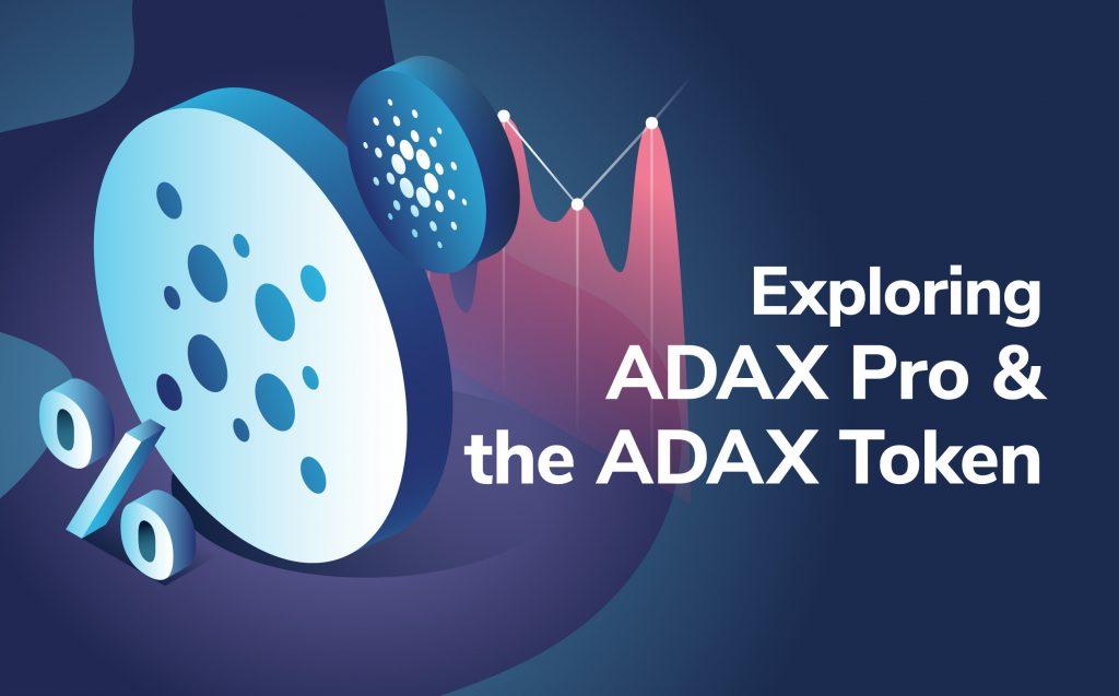 Blog ADAX Pro Exchange