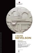 Dal 28 settembre 2013 al 19 gennaio 2104, la mostra dedicata a Louise Nevelson approda negli spazi espositivi della Fondazione Puglisi Cosentino.