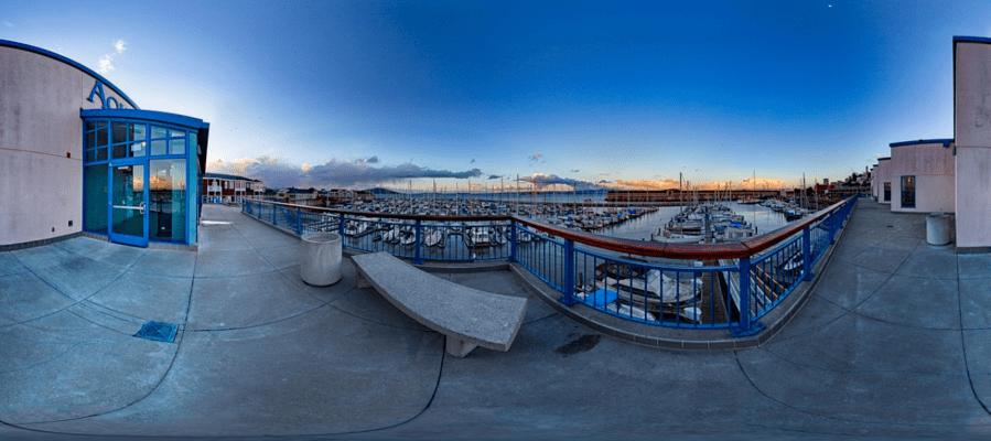 VR動画 360度映像 おすすめ カメラ