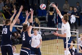 Volleyball Skill Development