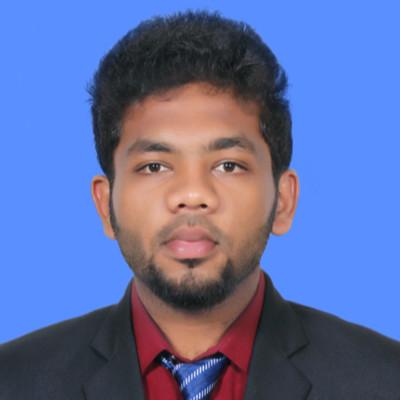 Kishore Senthilnathan Adharsh EPAT Alumnus Photo