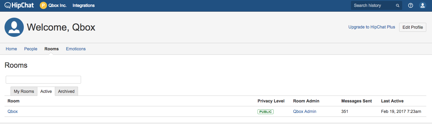 How to: HipChat Alerting for Elasticsearch with ElastAlert