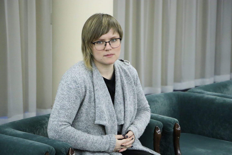 Альона Луньова