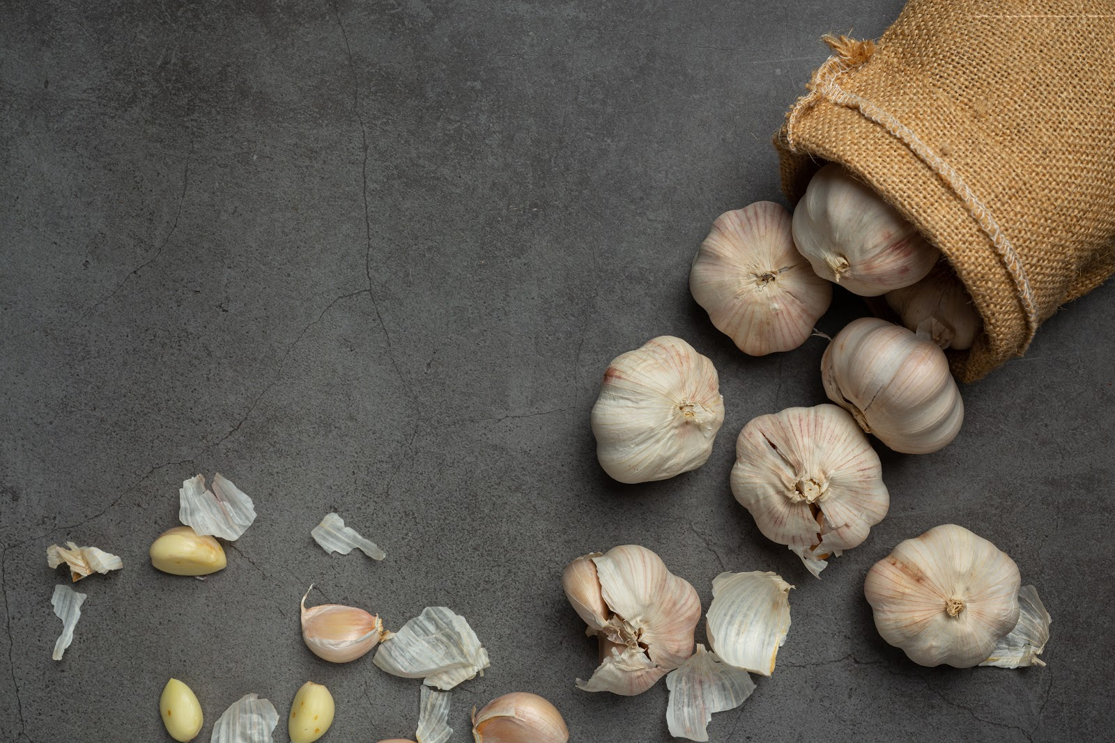 Garlic for Your health