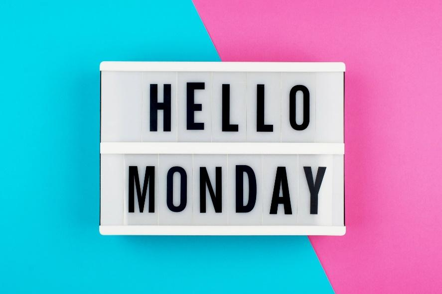 7 Monday Tips to Get Your Week Off to a Great Start | LiquidPlanner