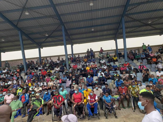 Win The National Sports Festival, Millions Will Flow- Rivers State Government To Athletes