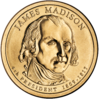 Madison dollar