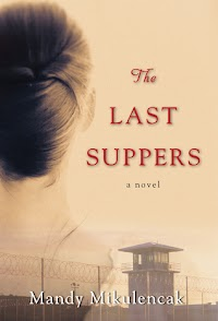 Release Date - 12/26  Set in 1950s Louisiana, Mandy Mikulencak's beautifully written and emotionally moving novel evokes both The Help and Dead Man Walking with the story of an unforgettable woman whose quest to provide meals for death row prisoners leads her into the secrets of her own past.