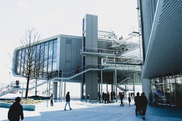 Centro Botín: Mejores lugares de Santander