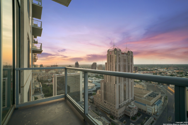 Living The High Life: 7 Luxury Condos in San Antonio