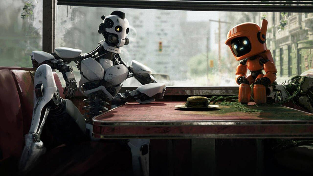 Love, Death & Robots' Season 2 Coming to Netflix in May 2021 & What We Know  So Far - What's on Netflix