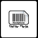 Daftar Harga Handphone apk
