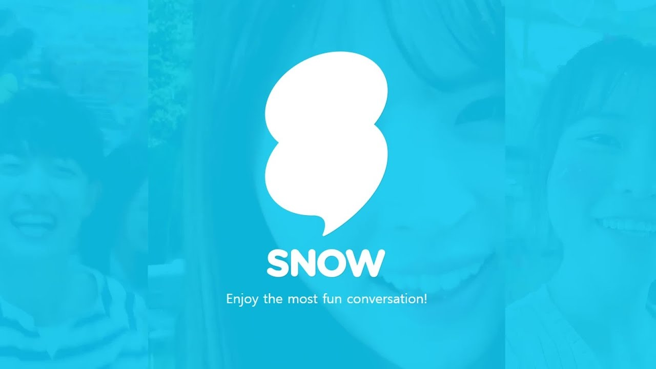 SNOW App - Learn How to Use the Incredible Camera App