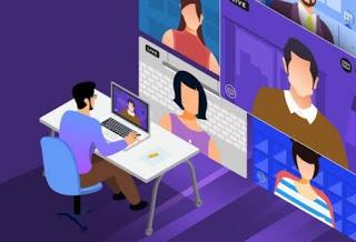 Virtual events & Webinars