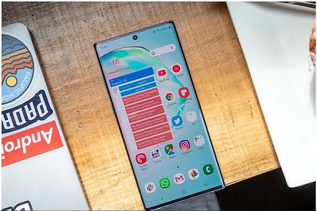 Samsung Galaxy Note 10 Plus: هاتف Samsung الأكثر تجهيزًا والأقوى والأغلى