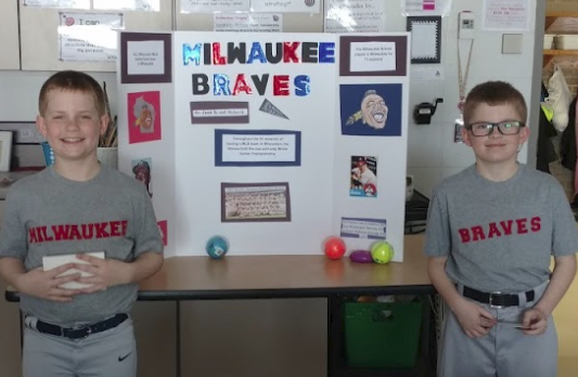 Jace and Dylan's presentation