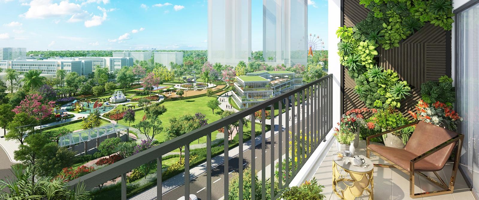 eco green saigon, Eco Green Saigon – Không gian sống xanh, bền vững và thịnh vượng