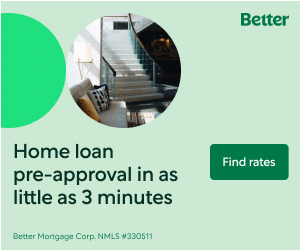Better.com Ad Example