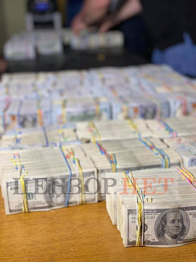 Как поймали взяточников миллиардера Злочевского с $6 млн. Обличитель Евгений Шевченко рассказал детали операции НАБУ и САП 07