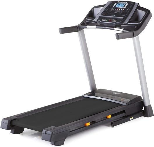 NORDICTRACK T SERIES - best treadmill