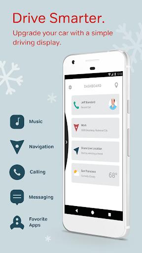 Drivemode: Safe Driving App- screenshot thumbnail