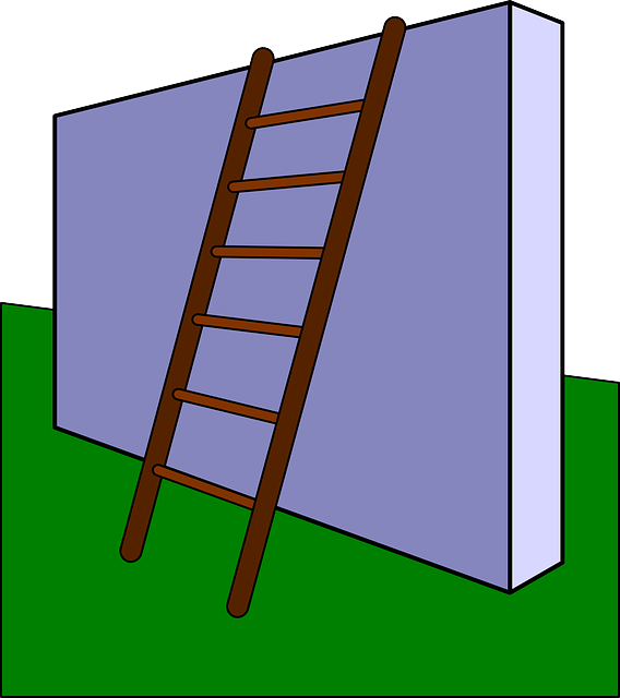 Image result for public domain ladder