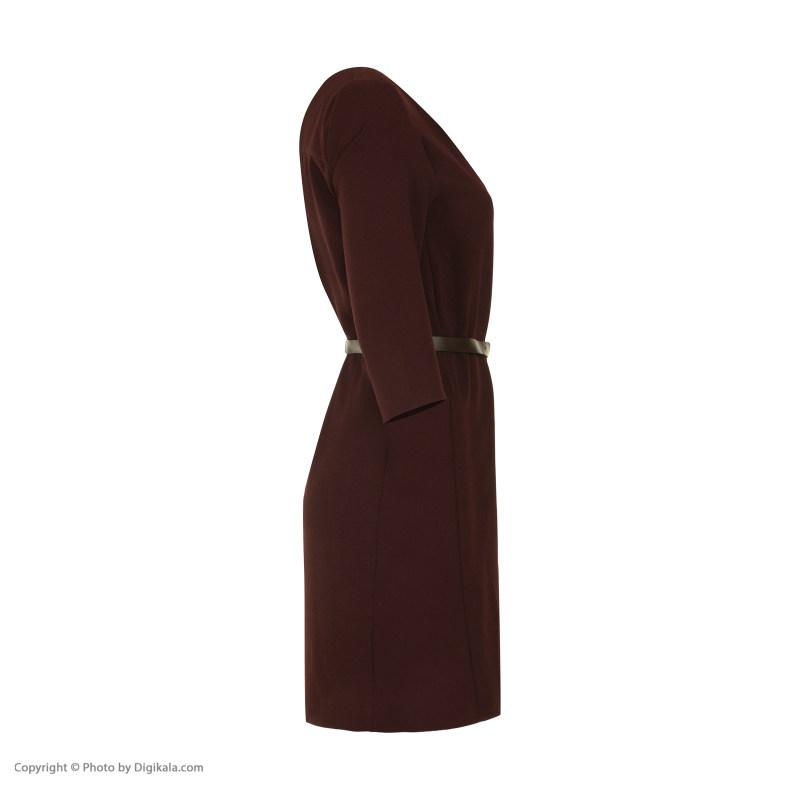 پیراهن زنانه مانگو مدل 33007543-B2