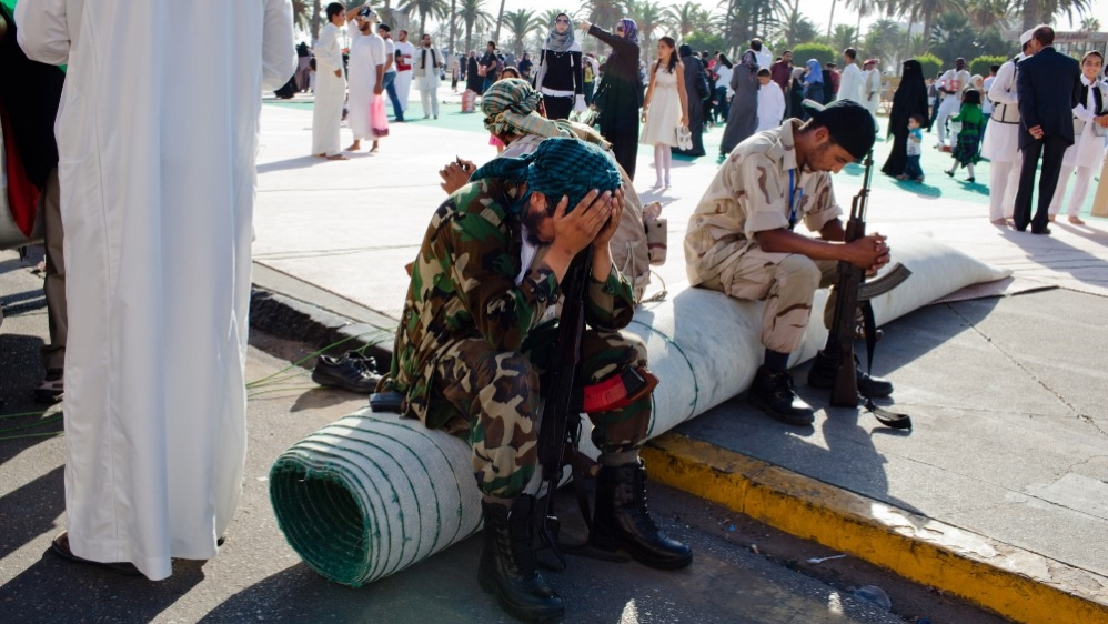 Libya: Gaddafi left behind a long, damaging legacy | Arab Spring News | Al  Jazeera
