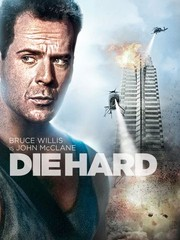 Die Hard (1988) bruce willis movies