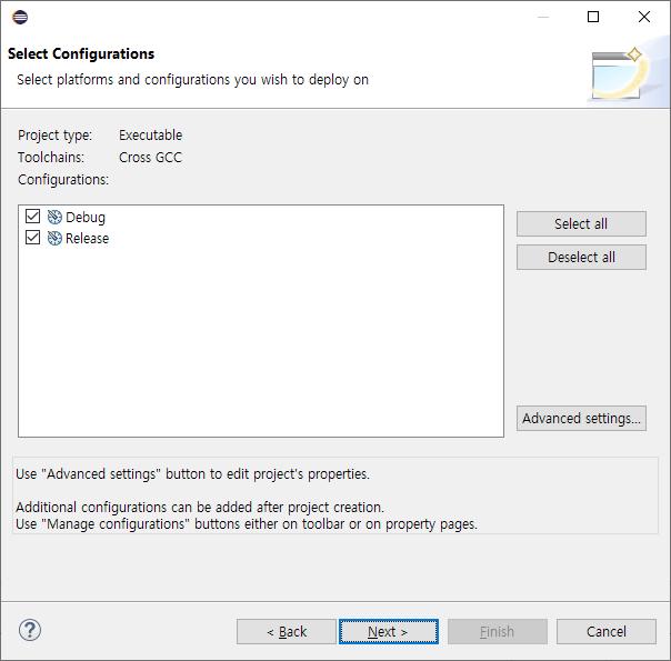 Raspberry Pi를 위해 Eclipse를 사용하여 OpenCV 예제 크로스 컴파일하는