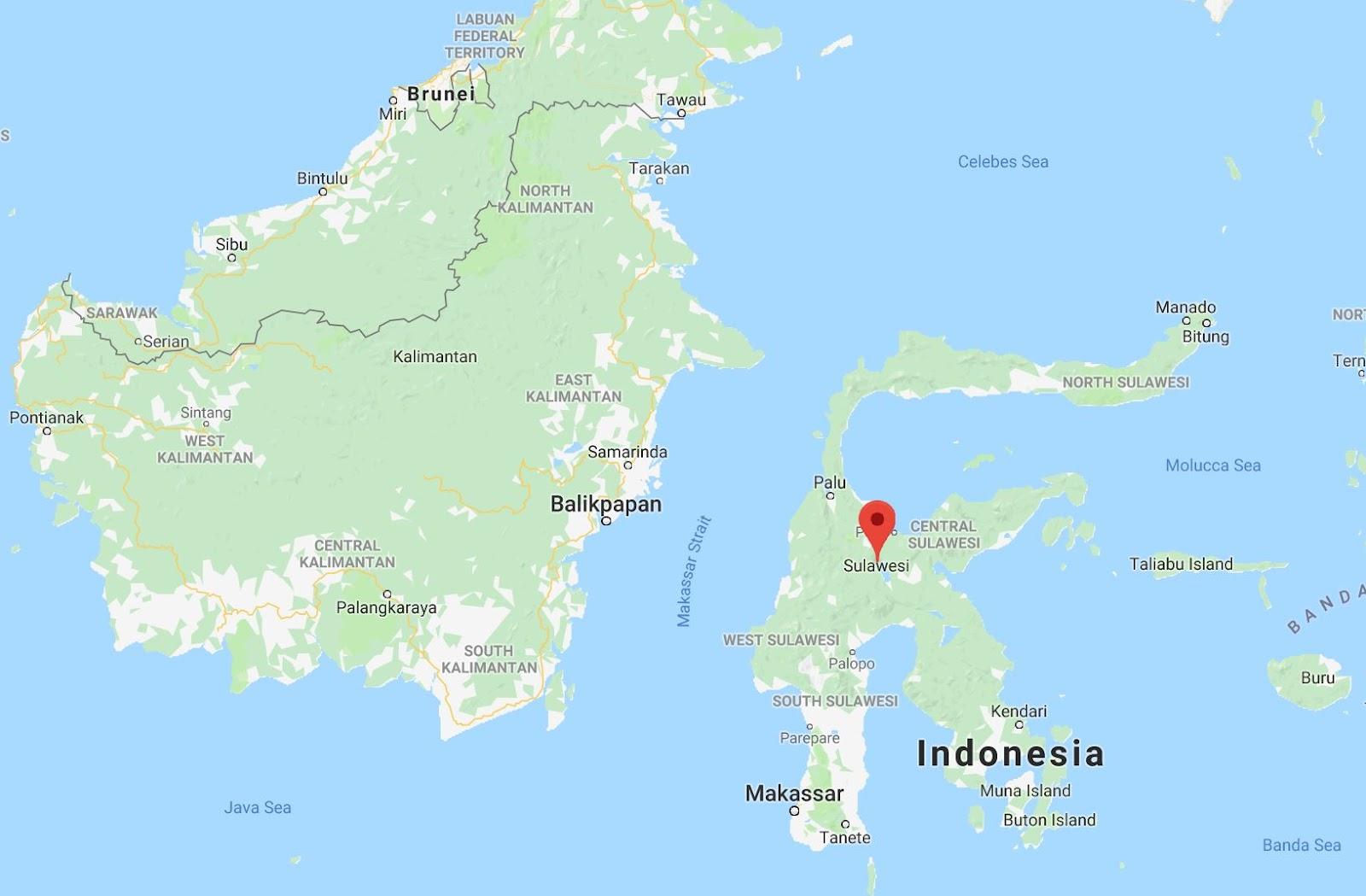 Indonesia: Những đe dọa về sức khỏe sau động đất và sóng thần