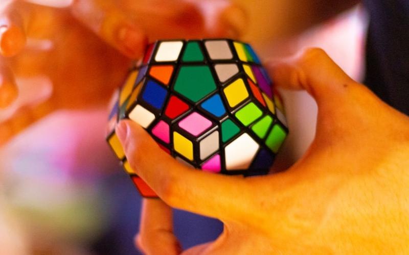 Rubika kubs