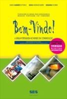 livro Bem-Vindo