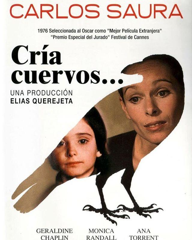 Cría cuervos... (1975, Carlos Saura)