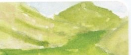 Горы на карте
