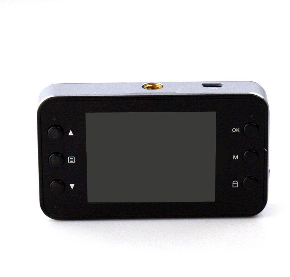 2.4 Caméra Full HD 1080P voiture DVR enregistreur vidéo Dash cam caméscope Livraison gratuite véhicule www.avalonkef.com 6.jpg