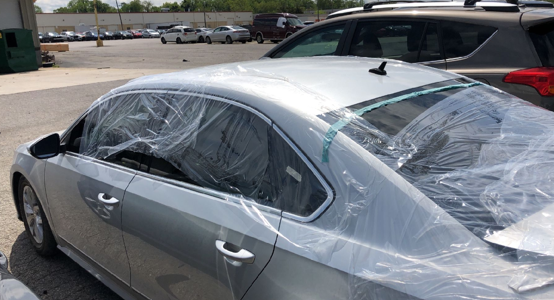защита авто из сша от влаги