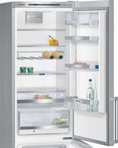 Fotka ledničky Siemens KG39EAL43